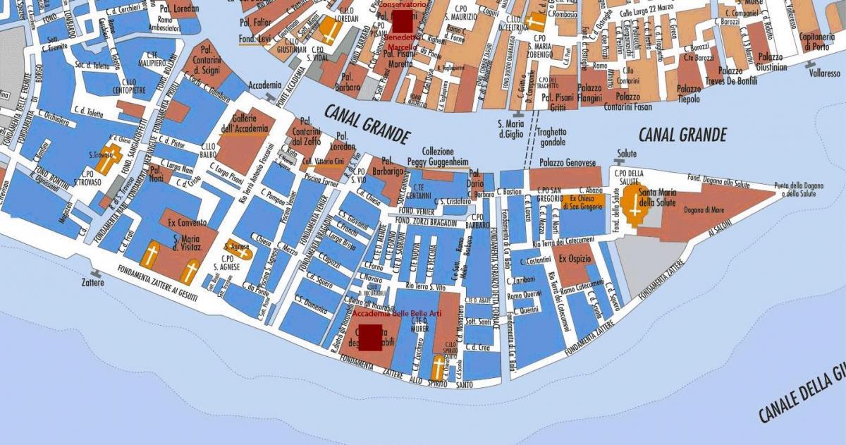 velence térkép Zattere Velence térkép   Térkép zattere Velence (Olaszország)